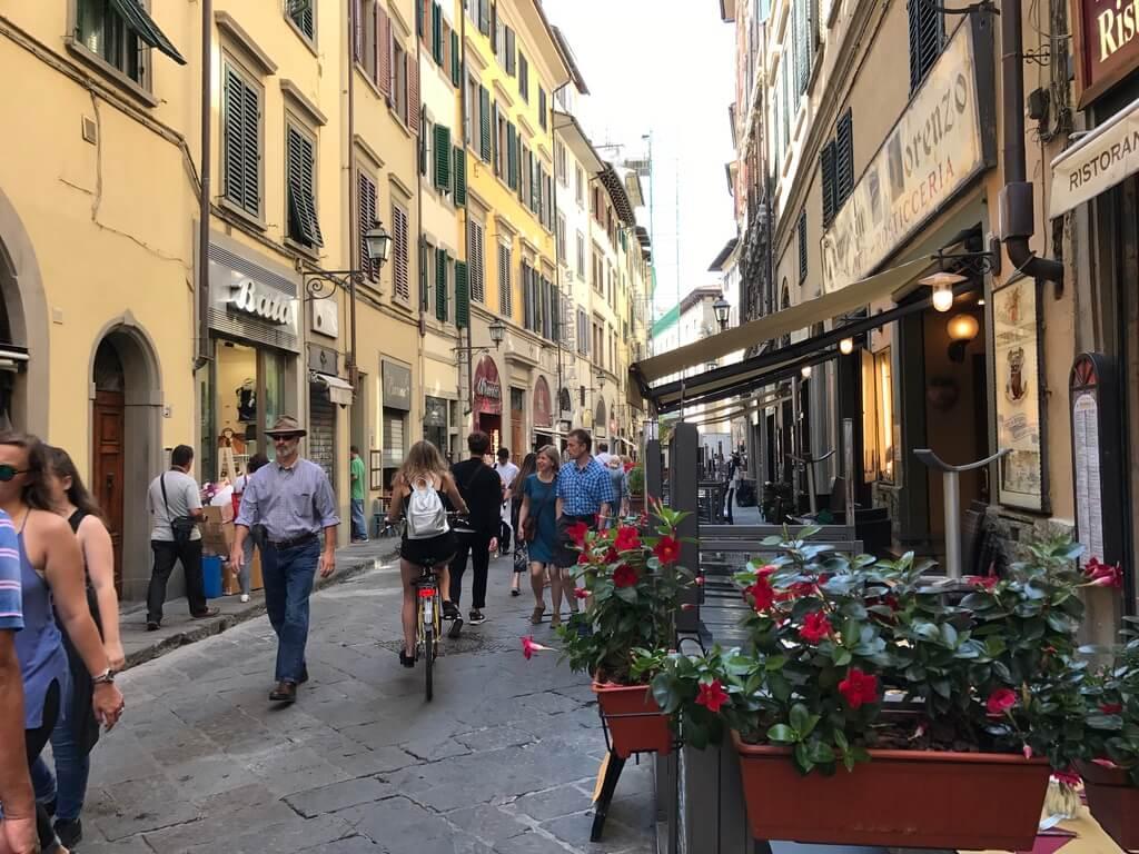 Canto di Borgo San Lorenzo - Archievald Travel and Food