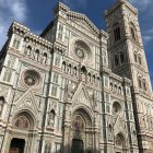 Florence Cathedral in Florence, Italy - Archievald Travel and Food