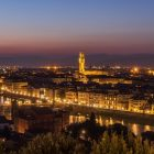 View of Florence, Italy - Archievald Quiambao